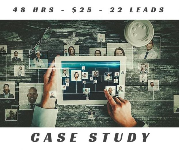 home seller leads case study